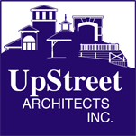 UpStreet Architects Logo
